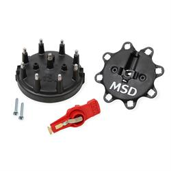 Msd 8445 Cap A Dapt Kit