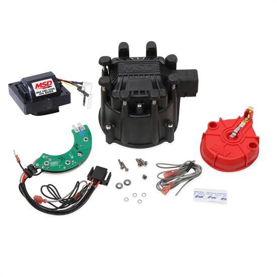 MSD 85013 Ultimate HEI Distributor Upgrade Kit