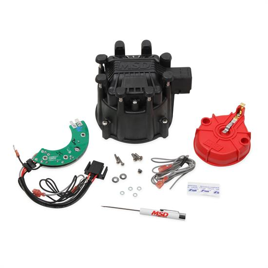 MSD 85013 Ultimate HEI Distributor Upgrade Kit