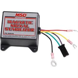 MSD 8509 Magnetic Signal Stabilizer