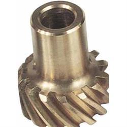 MSD 85631 Pontiac Bronze Distributor Gear