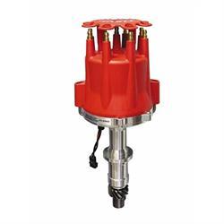 MSD 8563 Pontiac V8 350-455 Pro-Billet Distributor