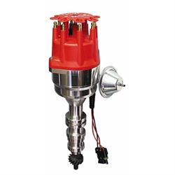 MSD 8595 Ford FE Ready-to-Run Distributor