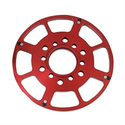MSD 8611 Trigger Wheel, Flying Magnet, Small Block Chevy