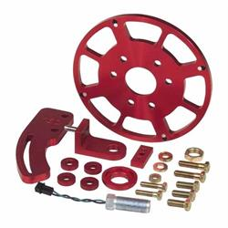MSD 8620 Chevy Big Block Crank Trigger Kit