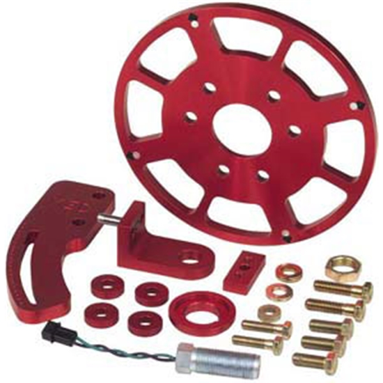 MSD 8644 Ford Big Block Crank Trigger Kit
