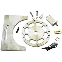 302 Ford Small Block V8, Distributorless Ignition System