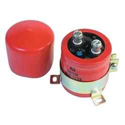 MSD 8830 Noise Capacitor