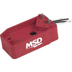 MSD 8870 Coil Interface Block,GM Dual Tower Coils
