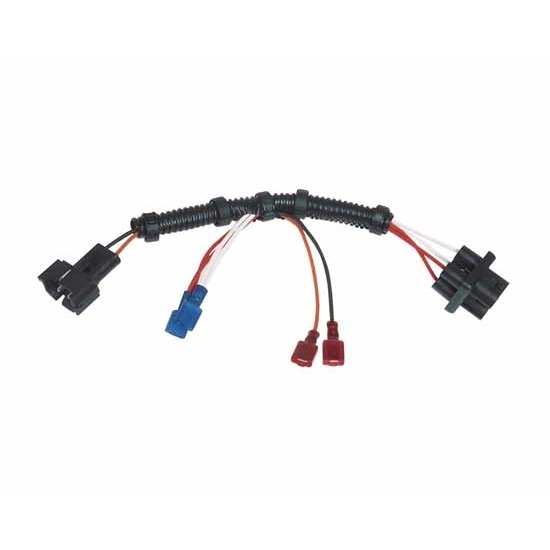 MSD 8876 Harness, MSD 6 to GM Dual Connector Coil