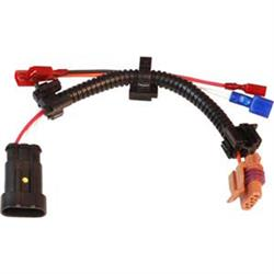 MSD 8877 Harness, MSD To Late ModeLl 96-On GMs