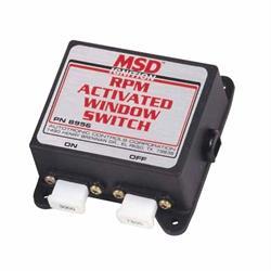 msd rpm switch wiring diagram msd 8956 window rpm activated switch  msd 8956 window rpm activated switch
