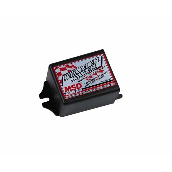 MSD 8984 Starter Saver With Signal Stabilizer