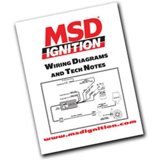 msd wiring book rxo music city uk \u2022msd 9615 wiring diagrams and tech notes manual rh speedwaymotors com msd coil wiring msd wiring schematic