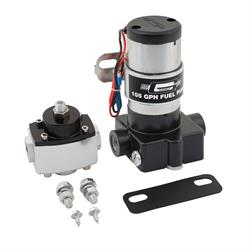 Mr Gasket 105P Electric Fuel Pump, High Performance, 105 GPH