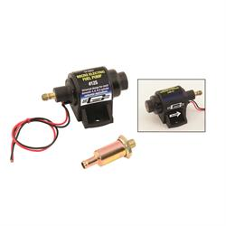 Mr Gasket 12S Electric Fuel Pump, 4 PSI/7 PSI, 35 GPH