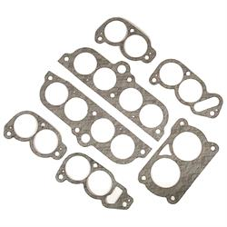 Mr Gasket 146 Intake Gaskets, TPI Upper Runner Gaskets Set, SBC 350