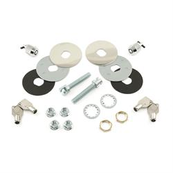 Mr Gasket 1472 Security Hood Pin Lock Kit