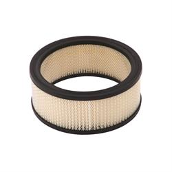 Mr Gasket 1485A Air Filter Element, 6-1/2 x 2-7/16 Inch