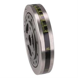 Mr Gasket 1588 Timing Tape, 6-3/4 Inch Balancer