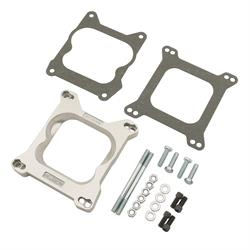 Mr Gasket 1932 Carburetor Adapter Kit, Aluminum