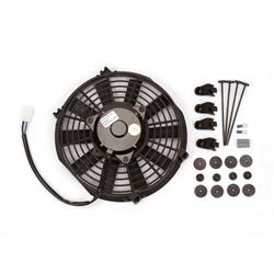 Mr Gasket 1984MRG Electric Cooling Fan, Reversible, 9 Inch, 700 CFM
