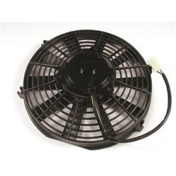 Mr Gasket 1987MRG Electric Cooling Fan, Reversible, 14 Inch, 1800 CFM