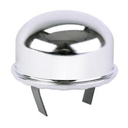 Push-On Early Style Oil Breather Cap