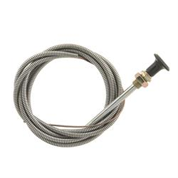 Mr Gasket 2078 Choke Cable, 6 Foot