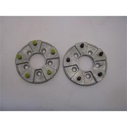 Garage Sale - Mr Gasket 5 on 4 Inch to 5 on 5.5 Inch Wheel Adapters
