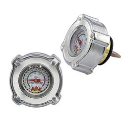 Garage Sale - Mr Gasket Import Thermocap Radiator Cap