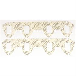 Mr Gasket 252 Exhaust Gaskets, Ford 406-427, 1.38 x 2.05 Inch