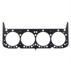 Mr Gasket 3128G MLS Head Gasket, Small Block Chevy, 4.035 Inch