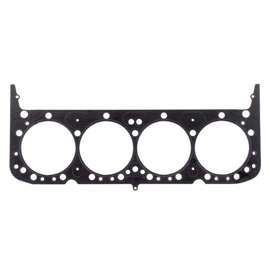Mr Gasket 3129G MLS Head Gasket, Small Block Chevy, 4.10 Inch