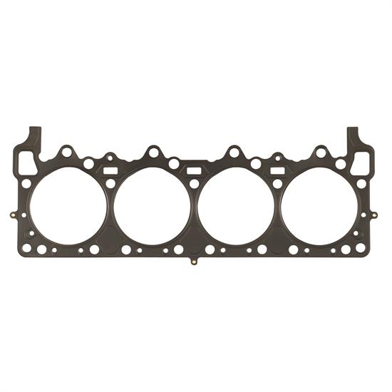 Mr Gasket 3226G MLS Head Gasket, Chrysler Street Hemi, 4.375 Inch