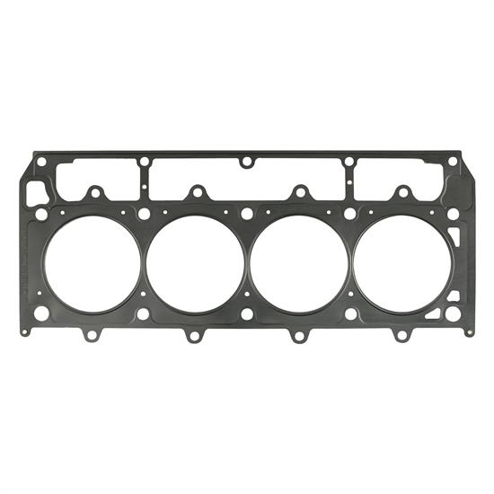 Mr Gasket 3285G MLS Head Gasket, GM LSX, LH Side, 4.2 Inch