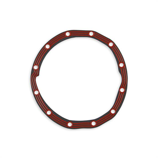 Mr Gasket 41G01MRG Differential Cover Gasket, GM 8.875 12 Bolt