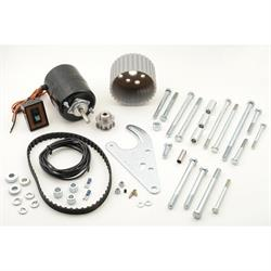 Mr Gasket 4333 Electric Water Pump Drive Kit