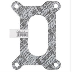 Mr Gasket 49G Carburetor Gasket, 2 Barrel, Holley