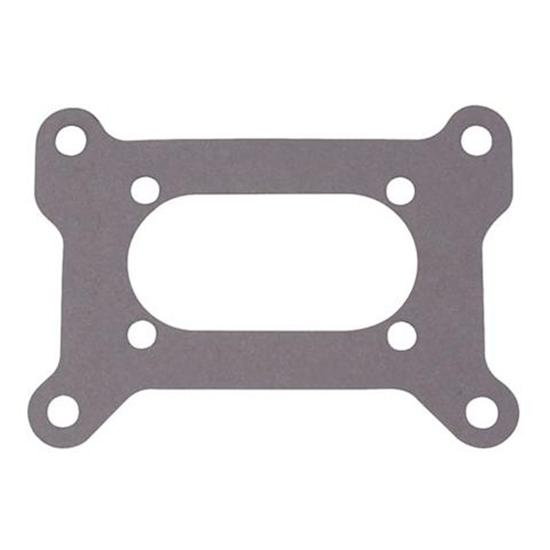 Universal 2-Barrel Carburetor Adapter Plate