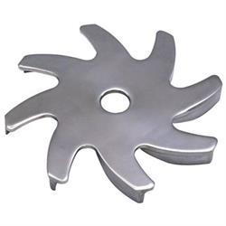 Mr Gasket 5602G Billet Aluminum Alternator Fan