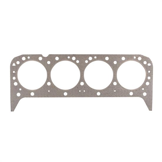 Mr Gasket 5780G Head Gaskets, Small Block Chevy, 3.87 Inch