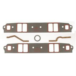 Mr Gasket 5823 Ultra-Seal Intake Gaskets, SBC, Large