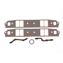 Mr Gasket 5824 Ultra-Seal Intake Gaskets ,SBC, Extra-Long