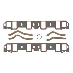 Mr Gasket 5834 Ultra Seal Intake Gaskets, Ford 302