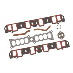 Mr Gasket 5835 Intake Gaskets, Ford 302 EFI, Rectangular Port