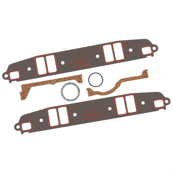 Mr Gasket 5840 Ultra-Seal Intake Gaskets, Small Block Chrysler