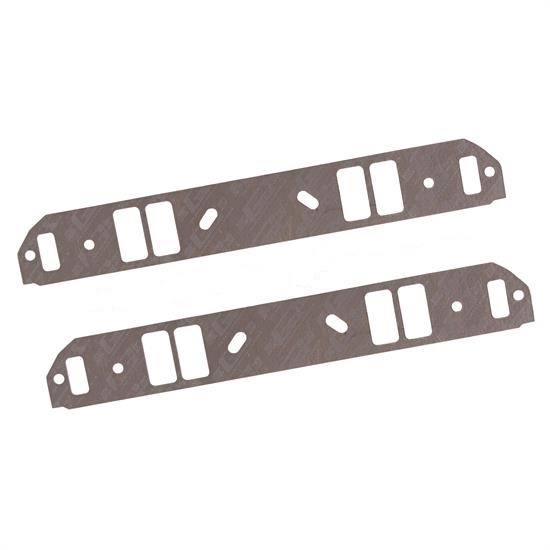 Mr Gasket 5844 Intake Gaskets, 1968-79 AMC 290-401 , Rectangle Port