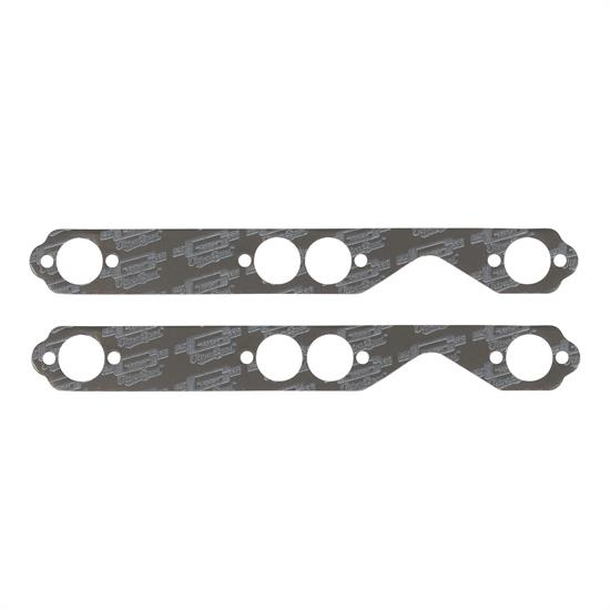 Mr Gasket 5902 Exhaust Gaskets, Small Block Chevy, Ultra-Seal