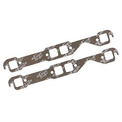 Mr Gasket 5916 Exhaust Gaskets, Small Block Chevy, 1.25 x 1.30 Inch